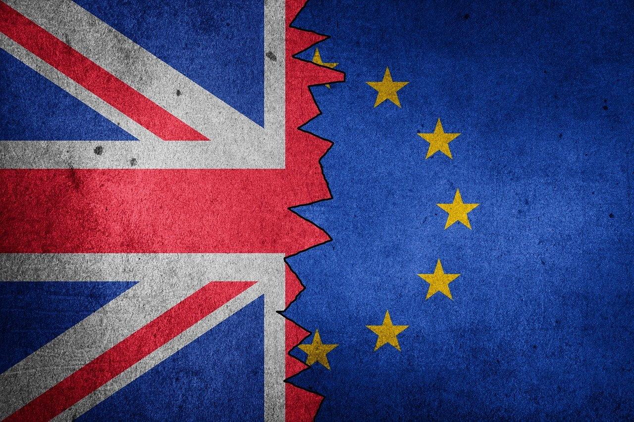 consequences juridiques du Brexit