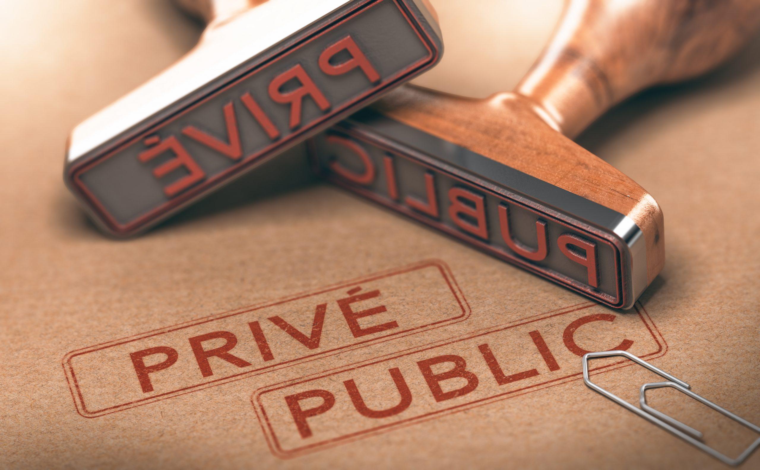 sanction autorité publique RGPD