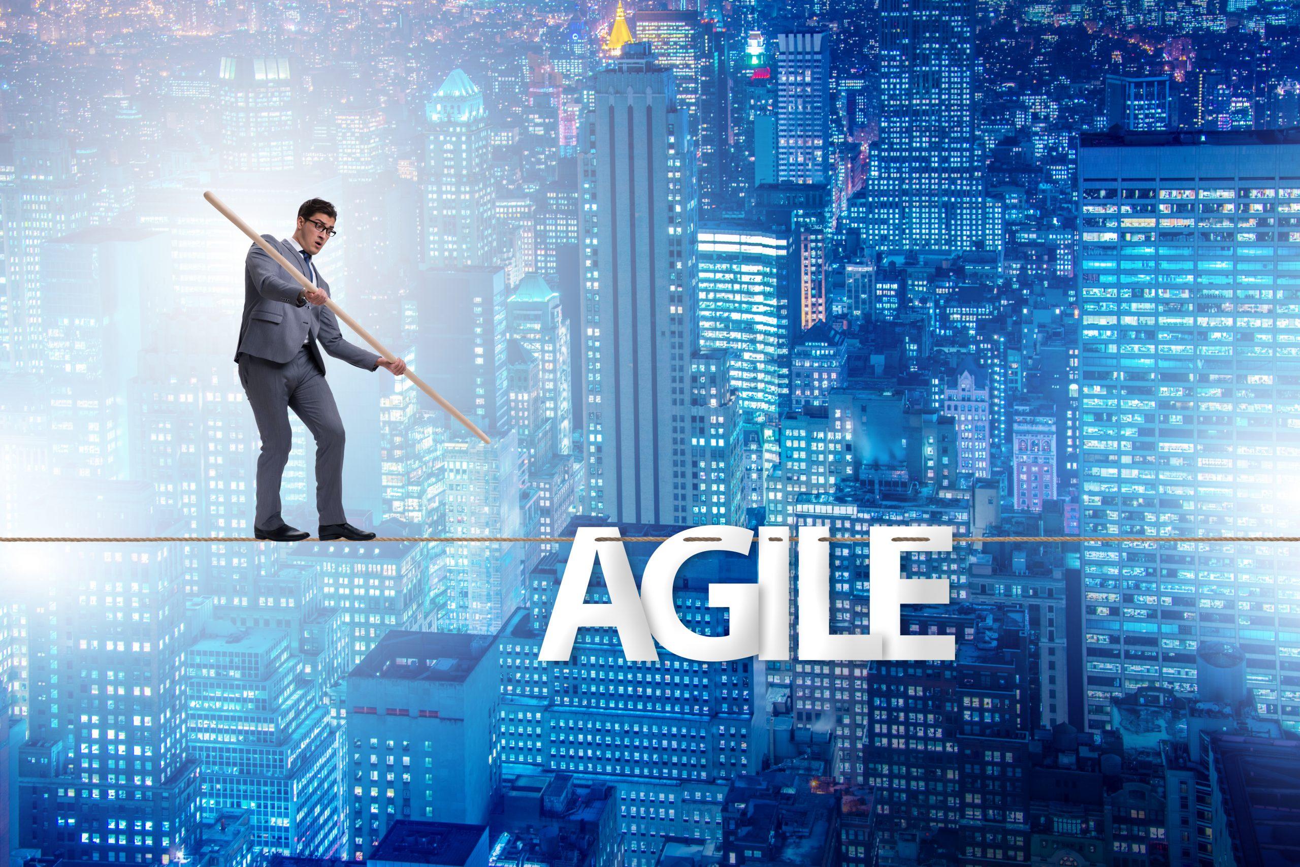 périmètre contractuel projet agile