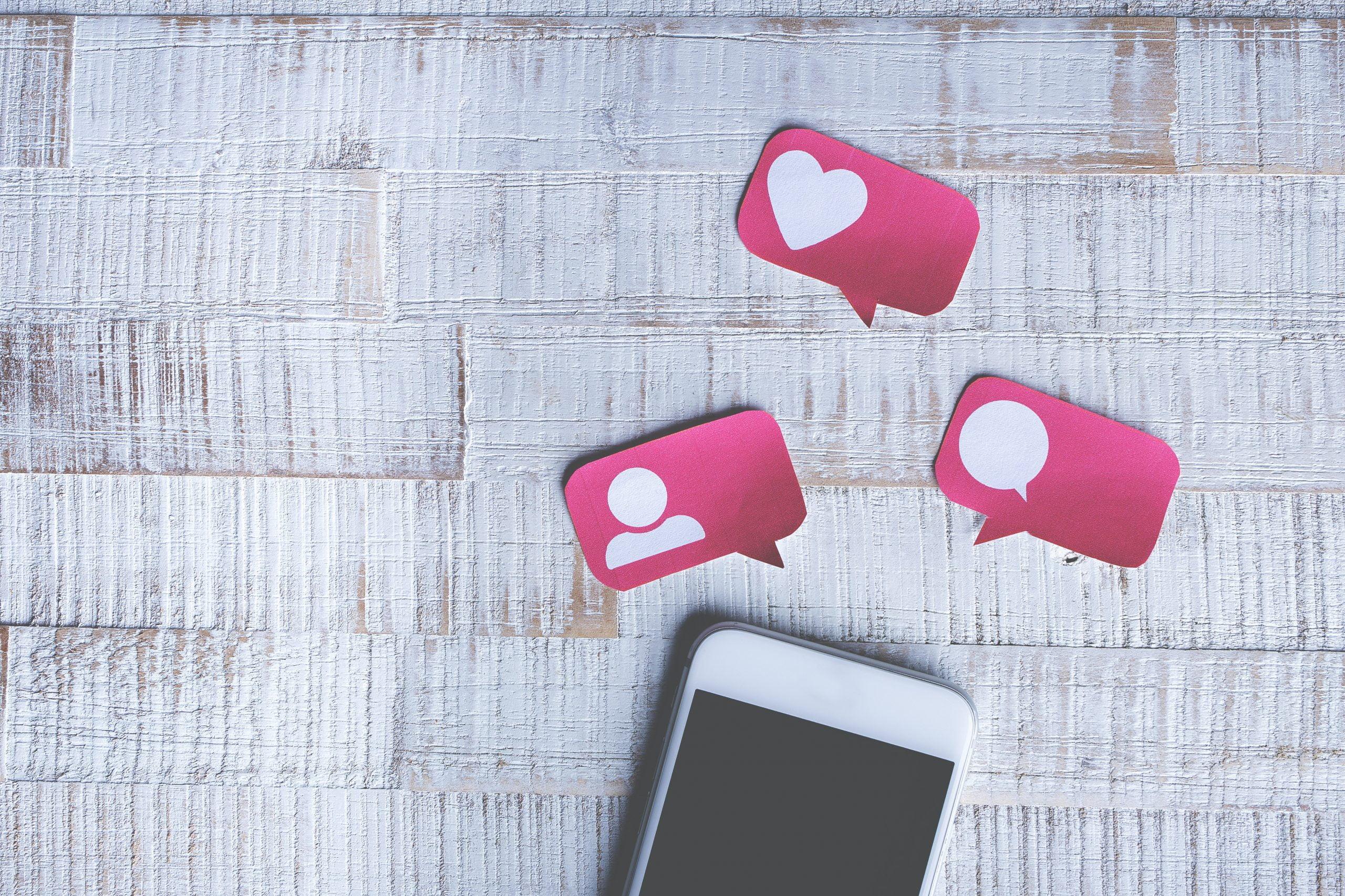 Concours réseaux sociaux règles